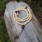 Prayer Bead Necklaces