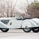 Fraser Nash BMW 319 Roadster   1935