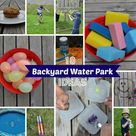 Backyard Water Parks
