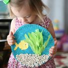 Preschool Animal Crafts