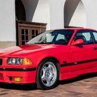 No Reserve 1995 BMW M3