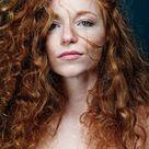 Deutscher schauspielerin rothaarige Palina Rojinski