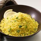 Simple Couscous Recipes
