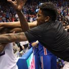 Kansas basketball fight vs. Kansas State: What to know, what happened in brawl between Jayhawks and Wildcats – CBS Sports, Cbssports.com