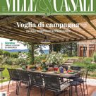 Ville & Casali Back Issue Luglio 2021 (Digital)