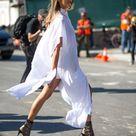 NYFW: The Best On The Street Style Scene