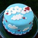 Cloud Cake