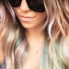 Top Hair Color Trends 2015: Everything You Need to Know - theFashionSpot