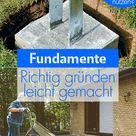 Fundamente    selbst.de
