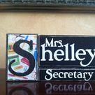 Secretary Gifts