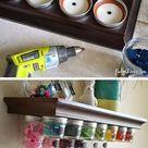 DIY vom Büro zum Bastelzimmer