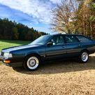 1985 Audi 200 Avant quattro VIP / Individual