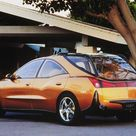 """Classic Concept Cars's Instagram photo """"🍊1998 Buick Signia🍊 This is a concept multiple activity vehicle that offers the versatility of a van or sport utility while retaining the…"""""""