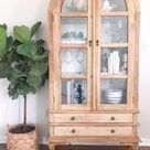 Bleaching Wood Furniture