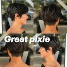 Great pixie