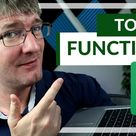 15 Functions in Google Sheets You NEED to know