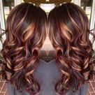 best hair color products for brunettes