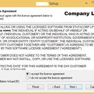 Software License Agreement Template For Uk Sample Templates