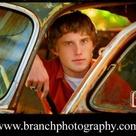 Boy Senior Pictures