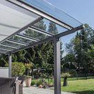 Vordächer & Terrassenüberdachung mit Sonnenschutz
