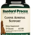 Canine Adrenal Support, 0.9 oz 25 g