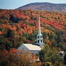 Stowe Vermont