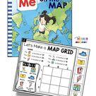 FREE Earth day activities for kindergarten first grade