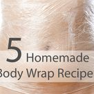 Body Wraps At Home
