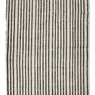 Teppich STRIPES mit Fransen 60x90