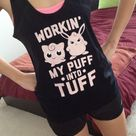 Workout Attire