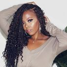 Braids, Locs, Twists & More. 16 Crochet Hairstyles For Everyone