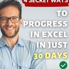 [FREE CLASS] Discover how to SuperCharge your Excel Level