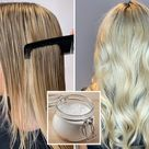 Hairdresser claims bicarb soda is the secret to salon-worthy locks at home