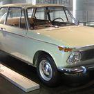 1966 BMW 1600 2 in BMW Museum   BMW 02 – Wikipedia