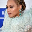 Beyoncé: Hair Style File