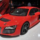 Details on 2015 Audi R8 leak out