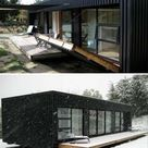 Converted Shipping Containers