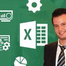 Microsoft Excel Training From Zero to Hero in 8 Hours