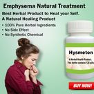 Natural Remedies for Emphysema Vitamins and Lifestyle Changes