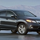 2013 Acura RDX makes production debut in Chicago, drop 4 cylinder for V6   egmCarTech