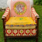 Upholstering Chairs