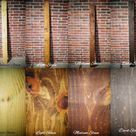 Wood Growth Charts