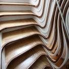 Sensualscaping Stairs par Atmos Studio   Journal du Design