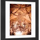 Framed Photo. Bony furniture