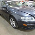 Parting out 2008 Audi A6   Stock  160369   Tom's Foreign Auto Parts   Quality Used Auto Parts