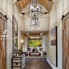 Modern farmhouse ideas and inspiration