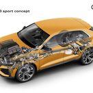2017 Audi Q8 Sport   Concepts