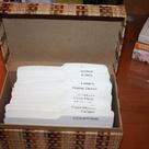 Receipt Organization