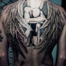 20 Back Tattoos for Men That Make a Statement