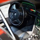Classic Concepts 1972 BMW Turbo